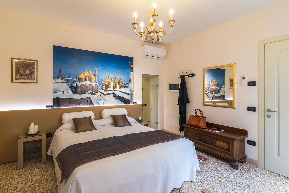 Mosca Room