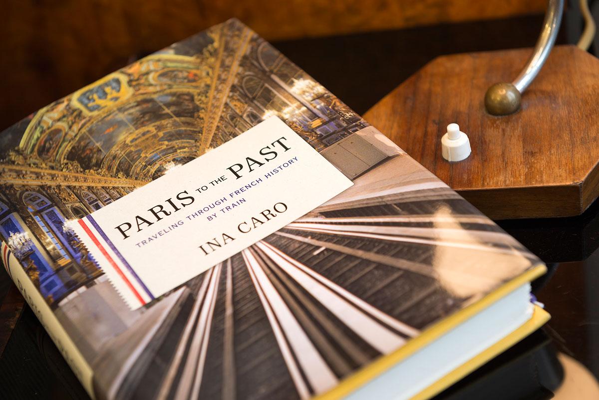 Париж номер