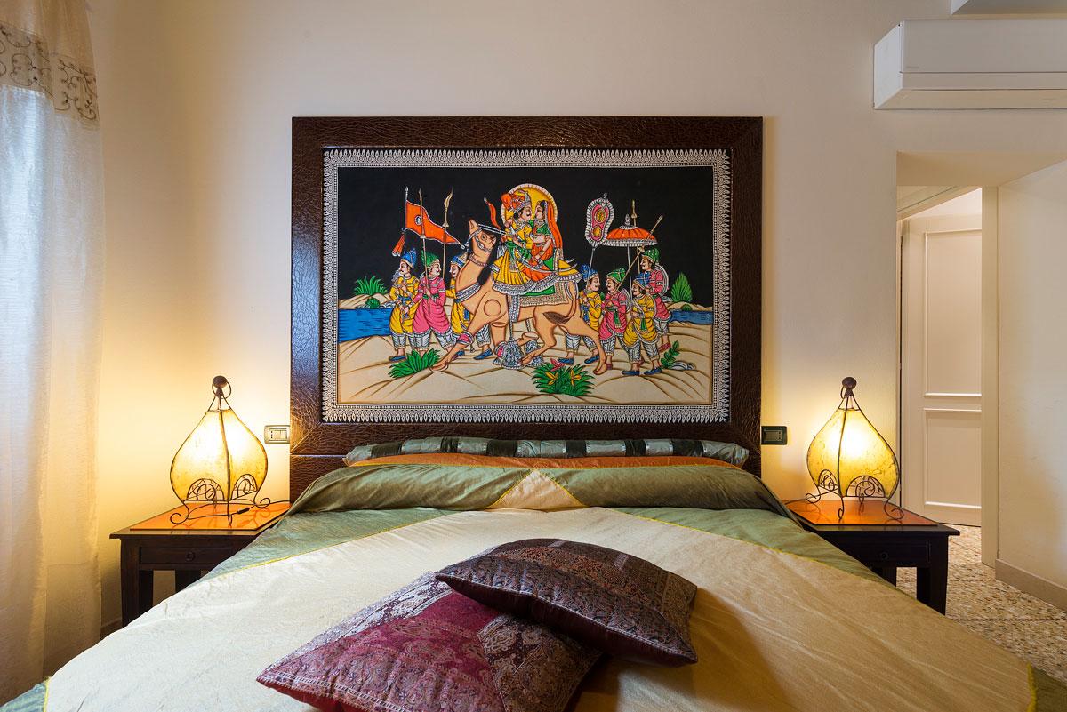 Mumbai Room