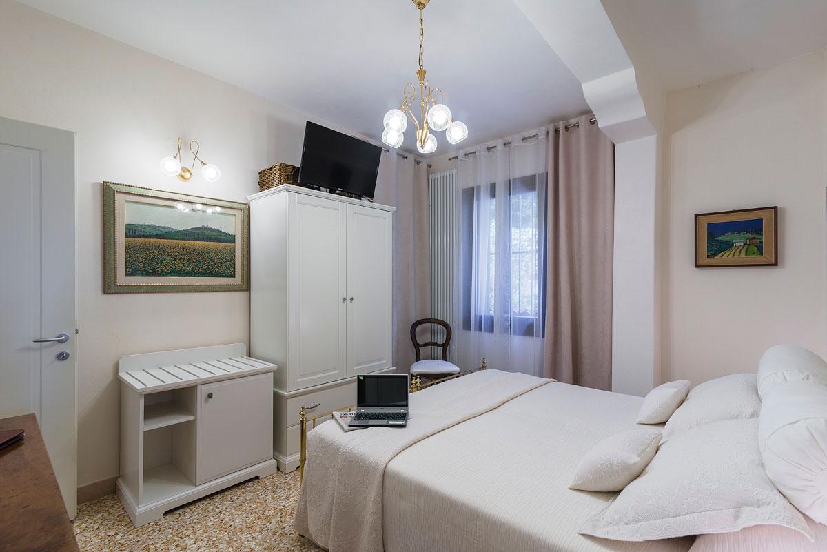 San Nicolò Room
